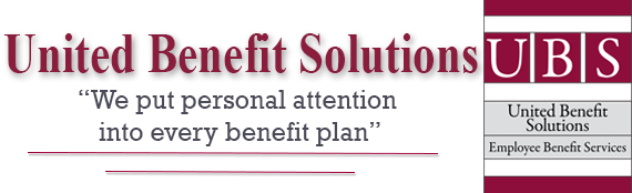 United Benefit Solutions, LLC logo